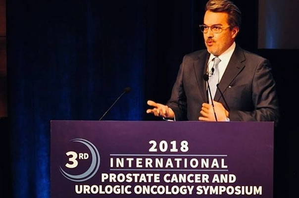 USA-NYC-INTERNATIONAL PROSTATE CANCER AND UROLOGY ONCOLOGY SYMPOSIUM
