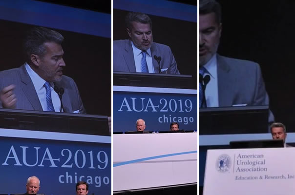 USA-CHICAGO-AUA 2019